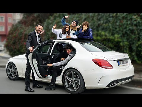 FREE TAXI IN ISTANBUL WITH LUXURY CAR #2