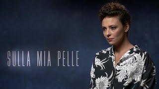 Jasmine Trinca è Ilaria Cucchi in 'Sulla mia pelle'