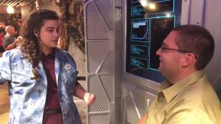 Turn Yourself into a Navi Action Figure - AVATAR Maker Experience in Pandora: The World of AVATAR