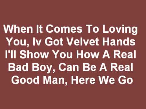 Real Good Man By Tim McGraw