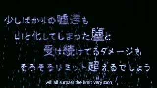 【初音ミクV4X】グルカゴン
