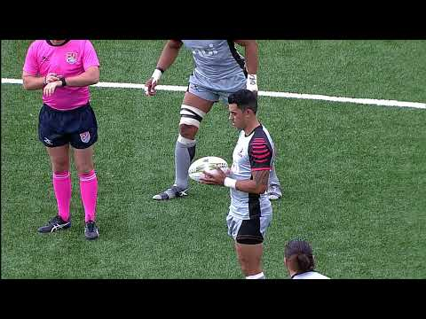 MLR | Seattle vs. Utah