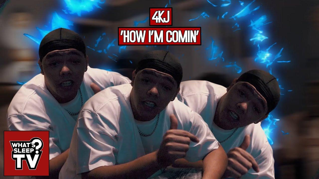 4KJ - How I'm Comin