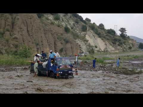 Dawatoi S Waziristan Revar Flad