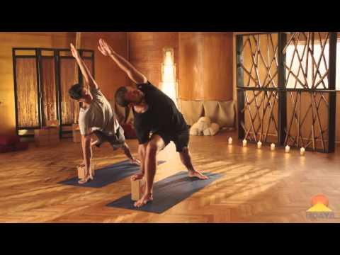 Yoga Etc - Magazine cover