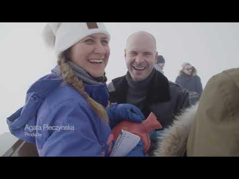 Filming 'Always' feat. Zoë Johnston - Behind The Scenes