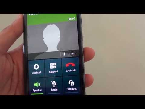 Phone Not Ringing Outgoing Calls Android