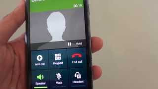 Samsung Galaxy S3: How to Answer Call With Voice Command (With Demo)