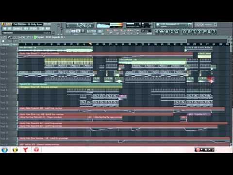 One Direction – 18 (Nicky Romero Remix) (Telyo Remake)