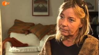 20111015 - ZDF.ML mona lisa_'Ich habe die Sorglosigkeit verloren'