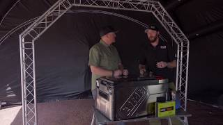 Welcome to the Overland Roadshow! A quick, fun, video series showca...
