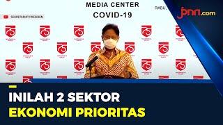 Komite Pemulihan Ekonomi Prioritas 2 Sektor, Apa Itu? - JPNN.com