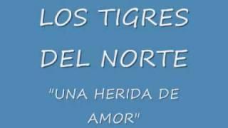 los tigres del norte una herida de amor