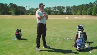 Nick Faldo Clinic