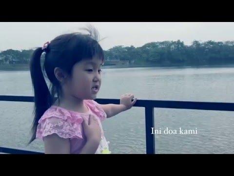 Edward Chen 陳國富 - Aku dan Seisi Rumahku Feat. Justin Faith Chen, TruLove Chen & Agnes Chen