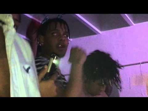 Smokepurpp & XXXTentacion - Live Off A Lick (Live at Section 47 on 4/2/2016)