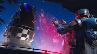 FORTNITE BLAST OFF EVENT + NEW UPDATE