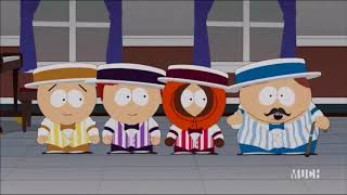 South Park - Barbershop Quartet (Full)