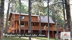 Cabins for Sale in Forest Lakes, AZ 85931
