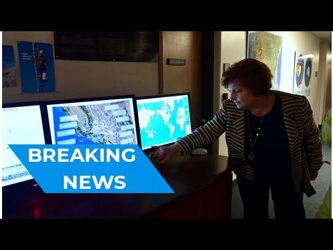 4.5-magnitude earthquake strikes in California