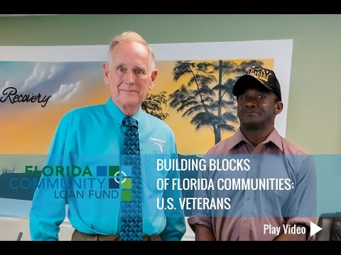FCLF and The Transition House: Building Blocks for U.S. Veterans