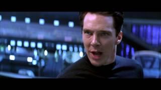 Стартрек: Возмездие - Телевизионный ролик 1