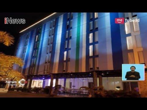 Beginilah Bangunan Hotel Roa Roa Sebelum dan Sesudah Gempa Guncang Palu - iNews Siang 01/10