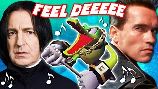 Feel Dee: A NEW CHAMPION Has Been Crown - Sonic Heroes