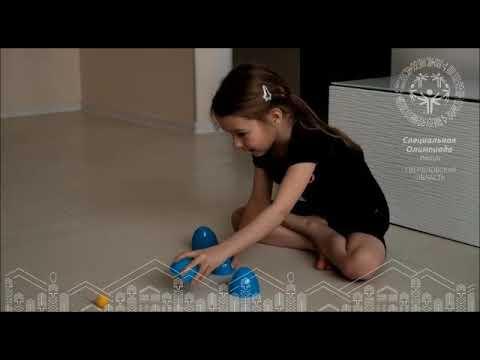 Шип С.С. Подвижные игры дома