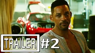 Focus Trailer 2 Official - Will Smith, Margot Robbie