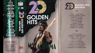 20 Golden Hits /Mara Karma