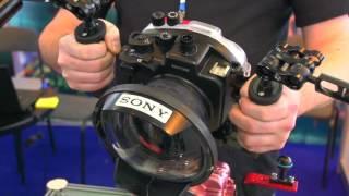 видео Выбрать фотоаппарат для подводной съемки