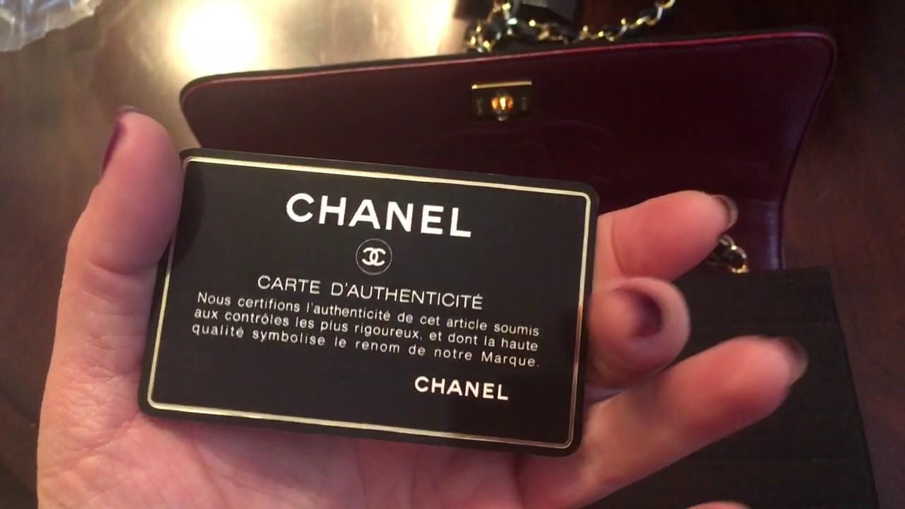 Chanel Youtube