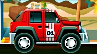 Видео обзор игры Dream Cars Factory