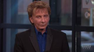 Barry Manilow On His Song