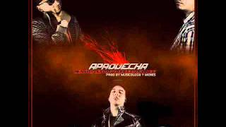 Nova & Jory Ft Daddy Yankee - Aprovecha [ORIGINAL] (Totitoproductions).wmv