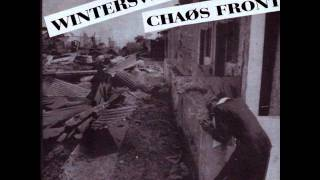 Winterswijx Chaos Front - Chesspieces