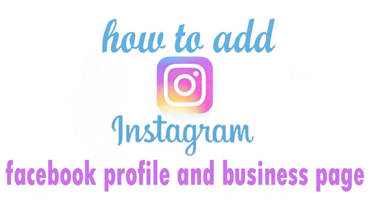 How to install instagram tab to facebook profile and business page how to install instagram tab to facebook profile and business page 2017 ccuart Gallery