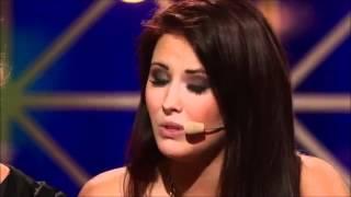 Molly Sandén - Snälla bli min - Så ska det låta 2012