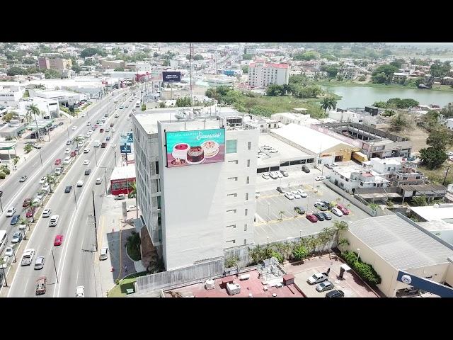 Pantalla Gigante en Tampico 04