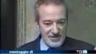 Gianmarco Veruggio riceve l'onorificenza di Commendatore