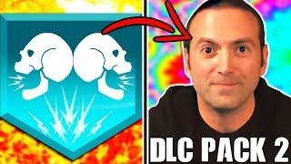 DLC2 ZOMBIES! // NEW PERKS! + BIG NEWS! // FULL JASON BLUNDELL Q&A EXPLAINED! // BLACK OPS 4 ZOMBIES