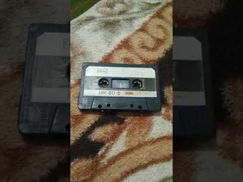 Таинственная касета.Ужас!