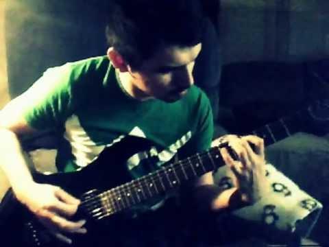 Improv Guitar Solo
