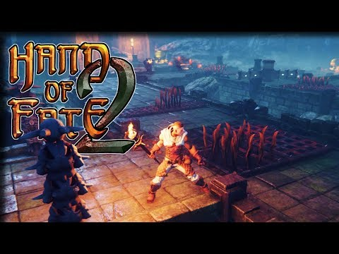 Imperial Justice – Hand of Fate 2 Gameplay – Let's Play Part 25