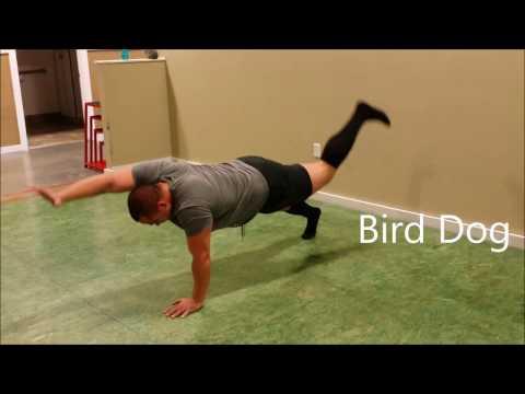 22 Functional Bodyweight Exercises