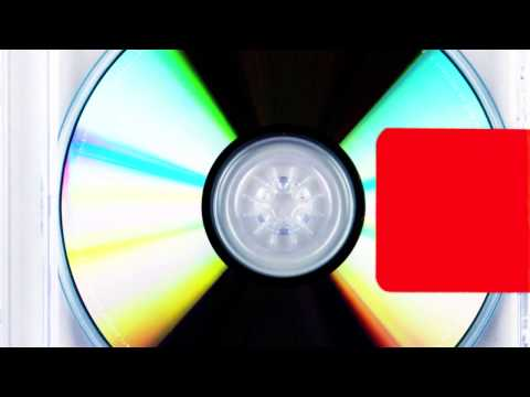 Kanye West - I Am A God (Yeezus)