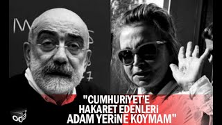 Nazlı Ilıcak ve Ahmet Altan'ın tahliyesi