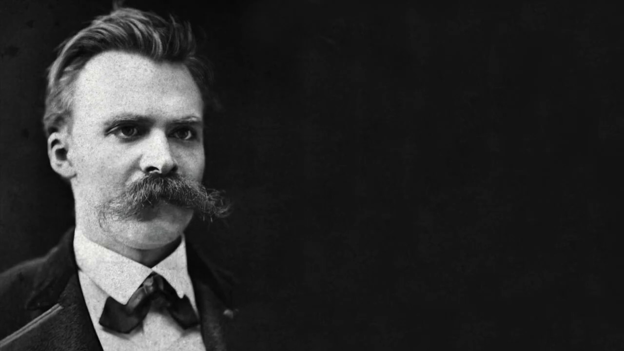 Friedrich Nietzsche: Das Feuerzeichen - YouTube