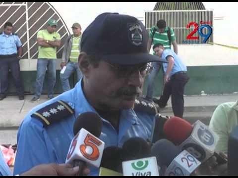 AHORA NOTICIAS - INCAUTAN COCAINA EN SOMOTILLO